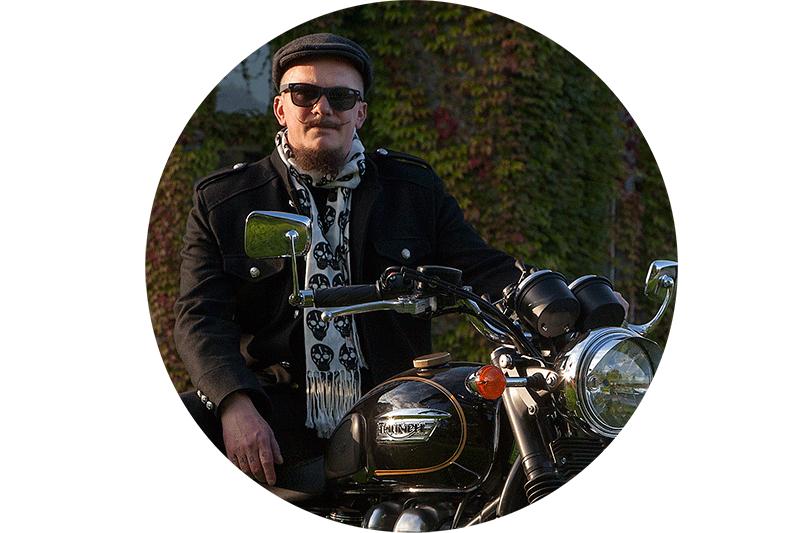 Cyril Helnwein